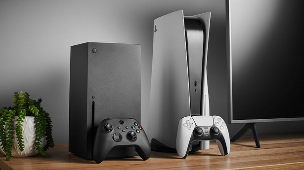 Sony PlayStation 5 vs Xbox Series X