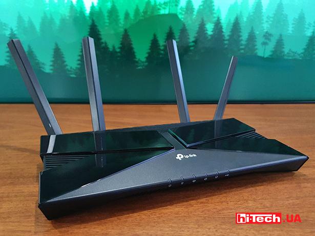 TP-Link AX20
