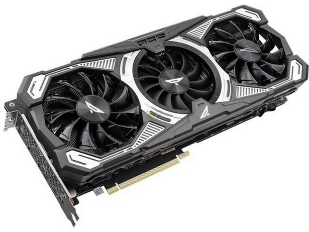 Zotac GeForce RTX 3060 Ti PGF OC