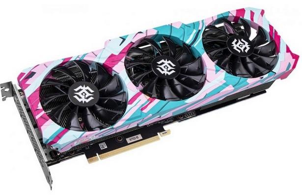 Zotac GeForce RTX 3060 Ti X-GAMING OC