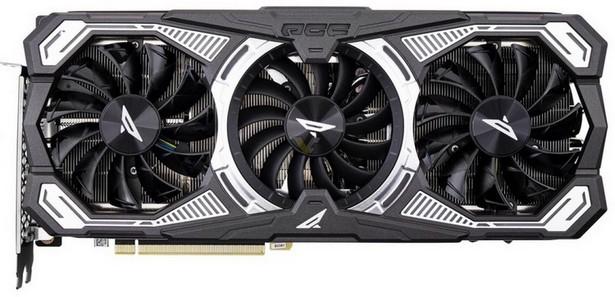 Zotac GeForce RTX 3070 PGF