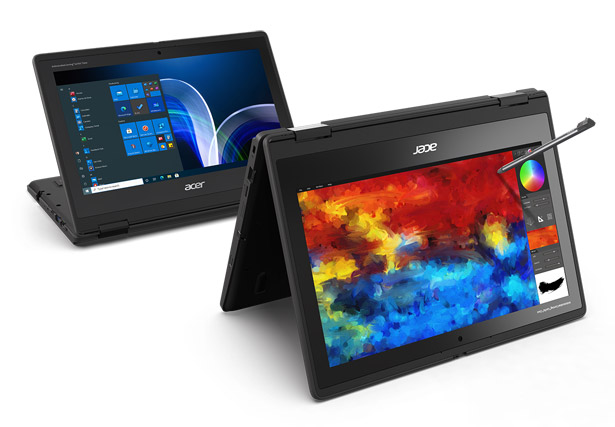 Acer TravelMate Spin B3 (TMB311R-32)