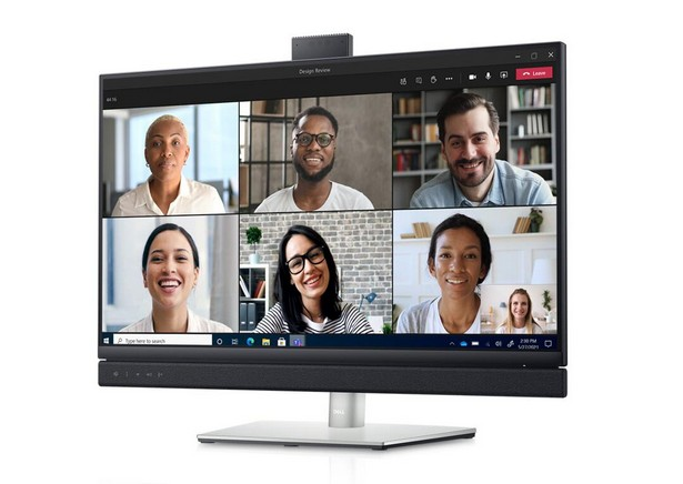 Dell 24 Video Conferencing Monitor C2422HE