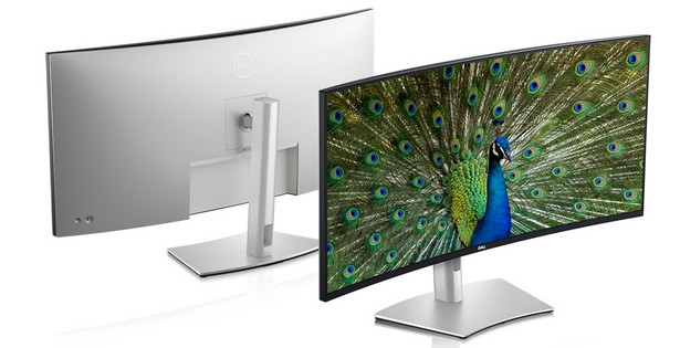 Dell UltraSharp 40 Curved