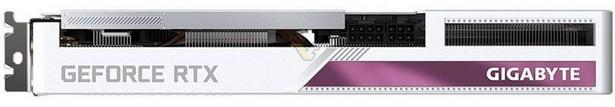Gigabyte GeForce RTX 3060 Ti Vision OC