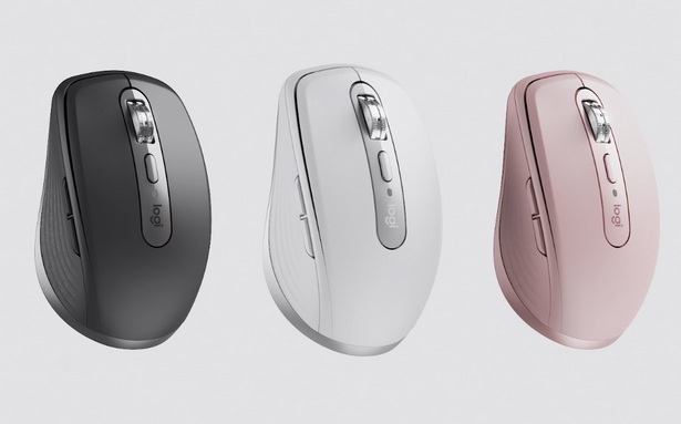 Logitech MX Anywhere 3