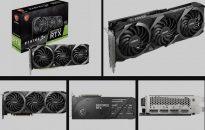MSI GeForce RTX 3060 Ventus 3X OC
