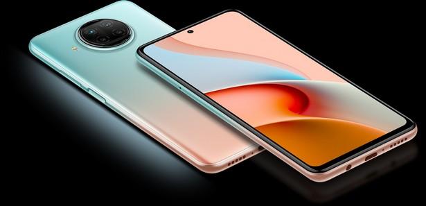 Смартфон Xiaomi Mi 10i