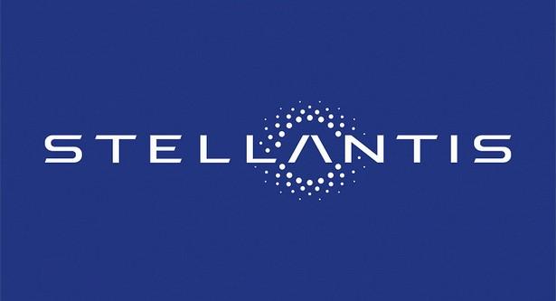 Stellantis logo