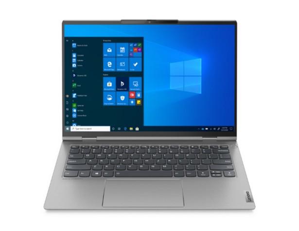 ThinkBook 14p Gen 2 и ThinkBook 16p 2