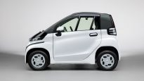 Toyota Tiny C plus pod