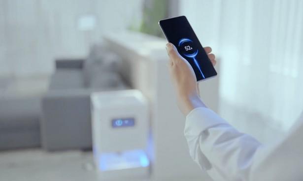 Xiaomi Mi Air Charge tech