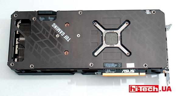 ASUS TUF GAMING Radeon RX 6800