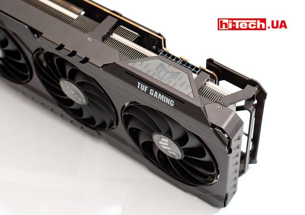 ASUS TUF GAMING Radeon RX 6800 (TUF-RX6800-O16G-GAMING)