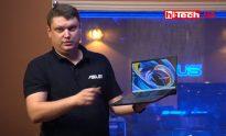 В Украине представили ноутбук ASUS ZenBook Duo 14 (UX482)