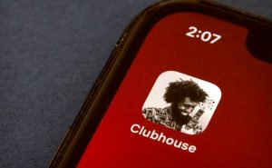 Clubhouse cover app