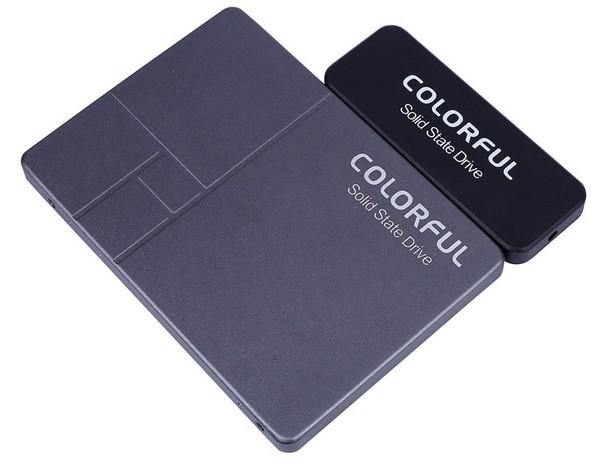 Colorful SL500 Mini