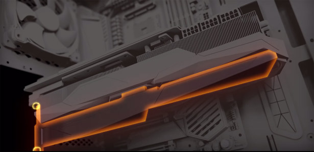 MSI Radeon RX 6900 XT Gaming X Trio