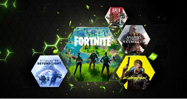 NVIDIA подводит итоги первого года сервиса GeForce NOW