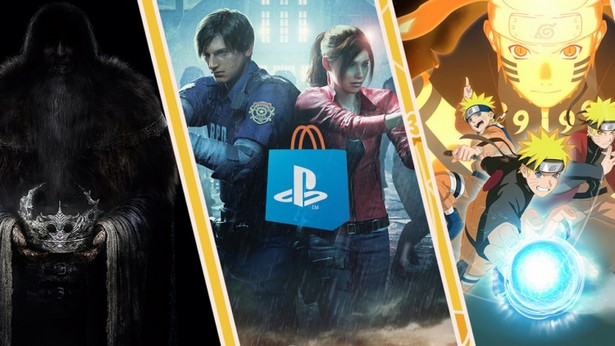 PlayStation Store sale feb 2021