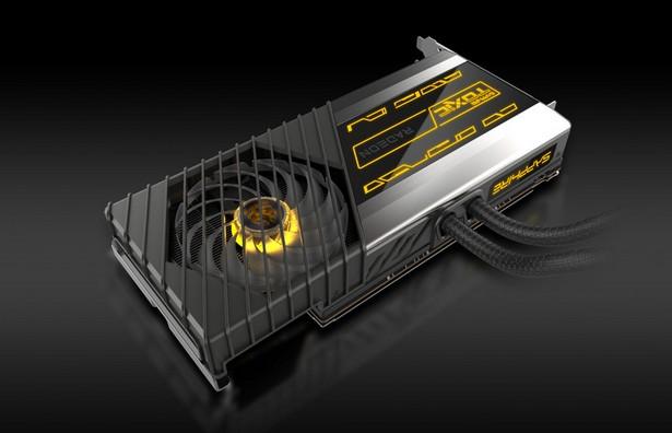 Sapphire Toxic AMD Radeon RX 6900 XT Limited Edition