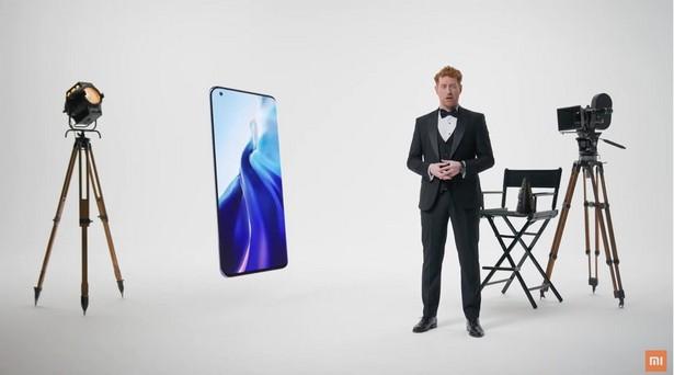 Xiaomi event 25 feb 2021