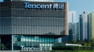 Китайская Tencent купит британскую игровую компанию Sumo за $1,27 млрд