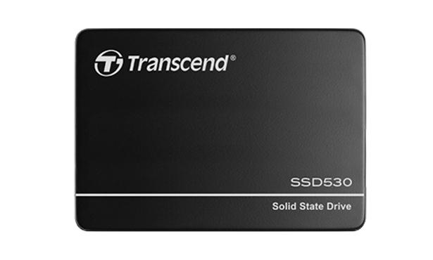 Transcend SSD530K
