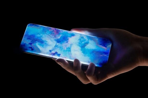 Xiaomi edge display fourth