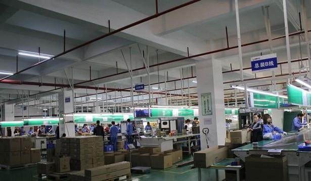 Завод MTC