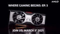 Презентация AMD Radeon RX 6700