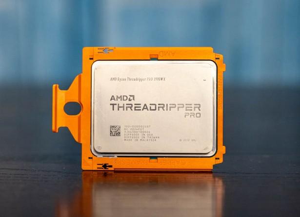 AMD Ryzen Threadripper 3995WX