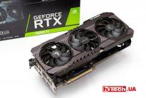 ASUS TUF Gaming GeForce RTX 3060 Ti OC Edition (TUF-RTX3060TI-O8G-GAMING)