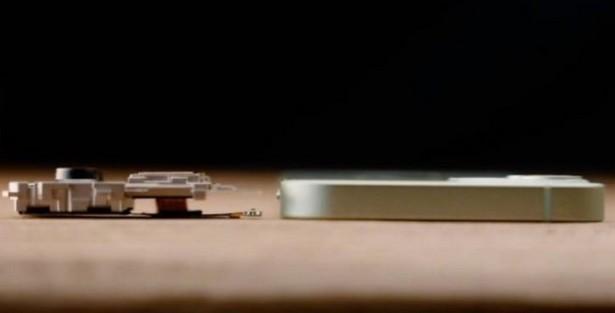 camera mi 11 ultra vs iphone 12