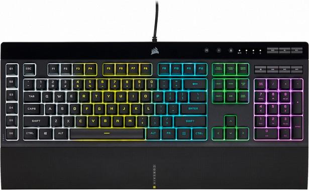 Corsair K55 RGB Pro