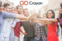 Crayon visual