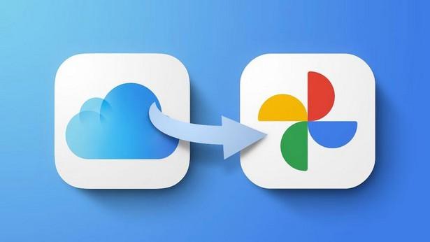 Теперь можно автоматически перенести галерею из Apple iCloud в Google Photos