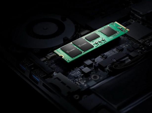 Intel 670p