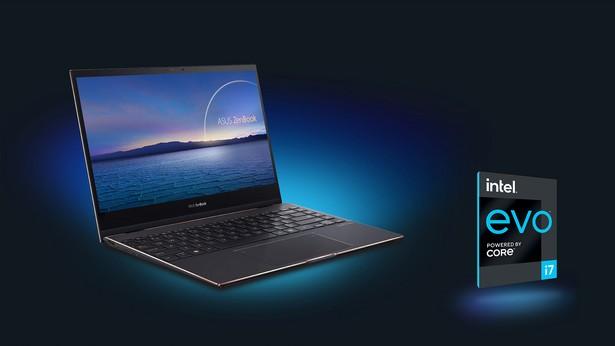 Intel Evo laptops ASUS ZenBook