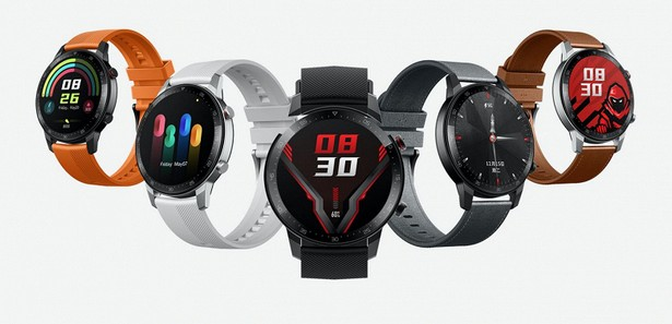 Nubia Red Magic Watch