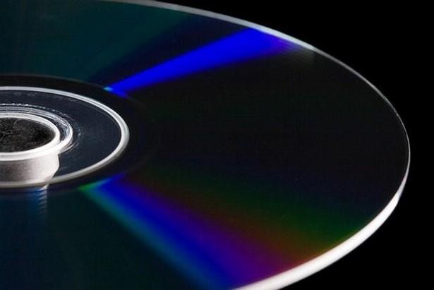 optic disk cd dvd