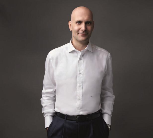 Paolo Merloni, Executive Chairman Ariston Thermo Group