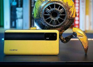Realme представила в Европе смартфон GT 5G с Snapdragon 888 и умные часы Watch 2 и Watch 2 Pro
