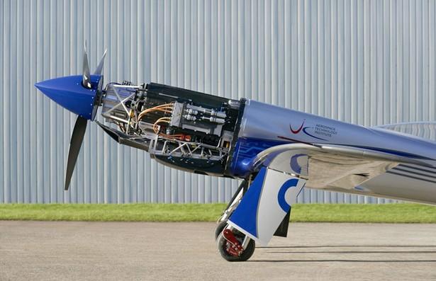 Rolls-Royce Spirit of Innovation