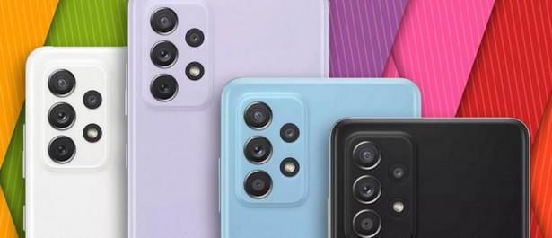 Мартовский Samsung Galaxy Unpacked: смартфоны среднего класса Galaxy A и другие новинки