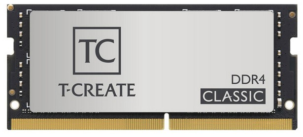 Team Group Classic SO-DIMM DDR4 10L