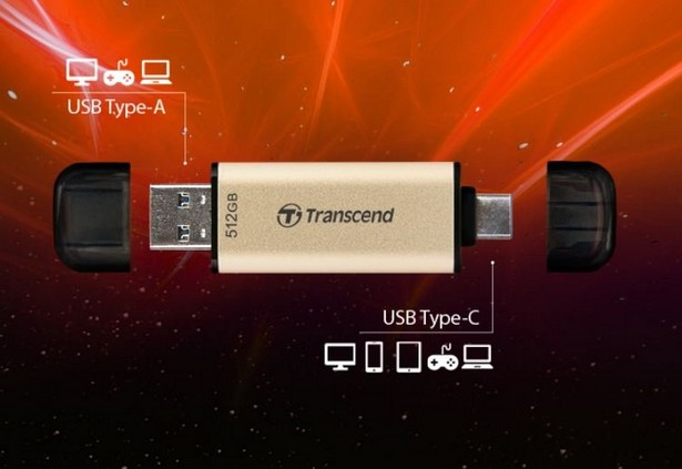 Transcend JetFlash 930C