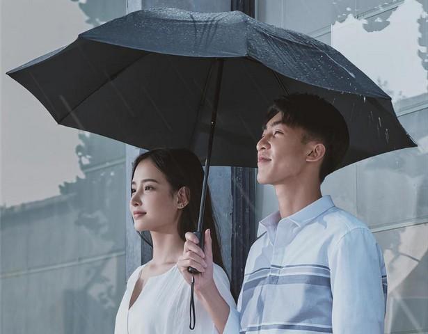 Xiaomi 90 Points Fully Automatic Folding Umbrella