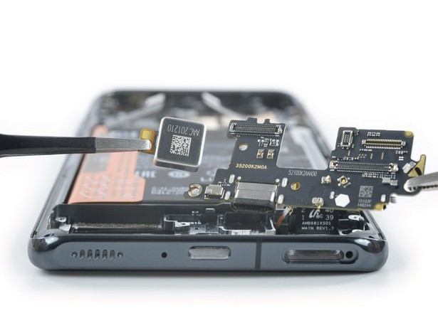 Xiaomi Mi 11 ifixit