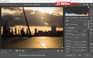 Super Resolution в Adobe Camera Raw